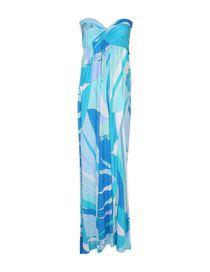 EMILIO PUCCI - 3/4 length dress