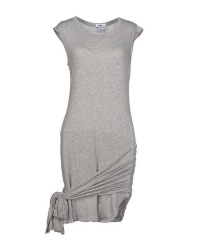 Короткое платье LNA 34469213OI