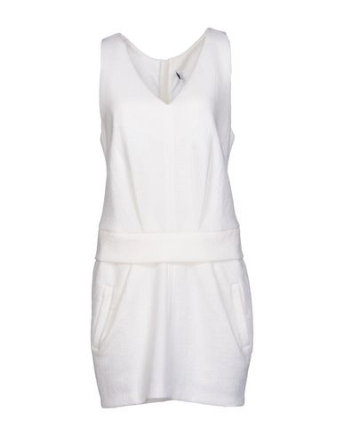 Короткое платье FAITH CONNEXION 34469310QB