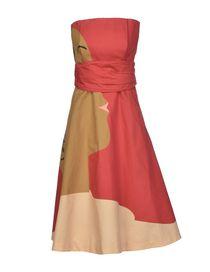 ACNE STUDIOS - 3/4 length dress
