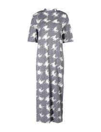YMC YOU MUST CREATE - 3/4 length dress