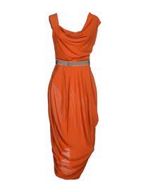 VIVIENNE WESTWOOD RED LABEL - 3/4 length dress
