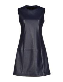 NEIL BARRETT - Vestito corto