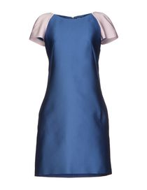 JIL SANDER NAVY - Knee-length dress