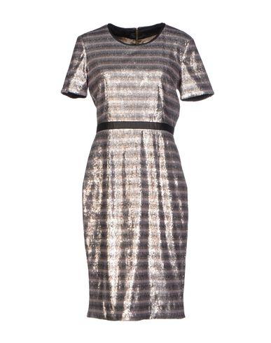 Платье до колена BURBERRY LONDON 34470587SE