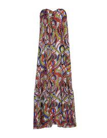 MSGM - Long dress