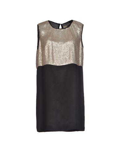 Короткое платье FRANCESCO SCOGNAMIGLIO 34470685AI