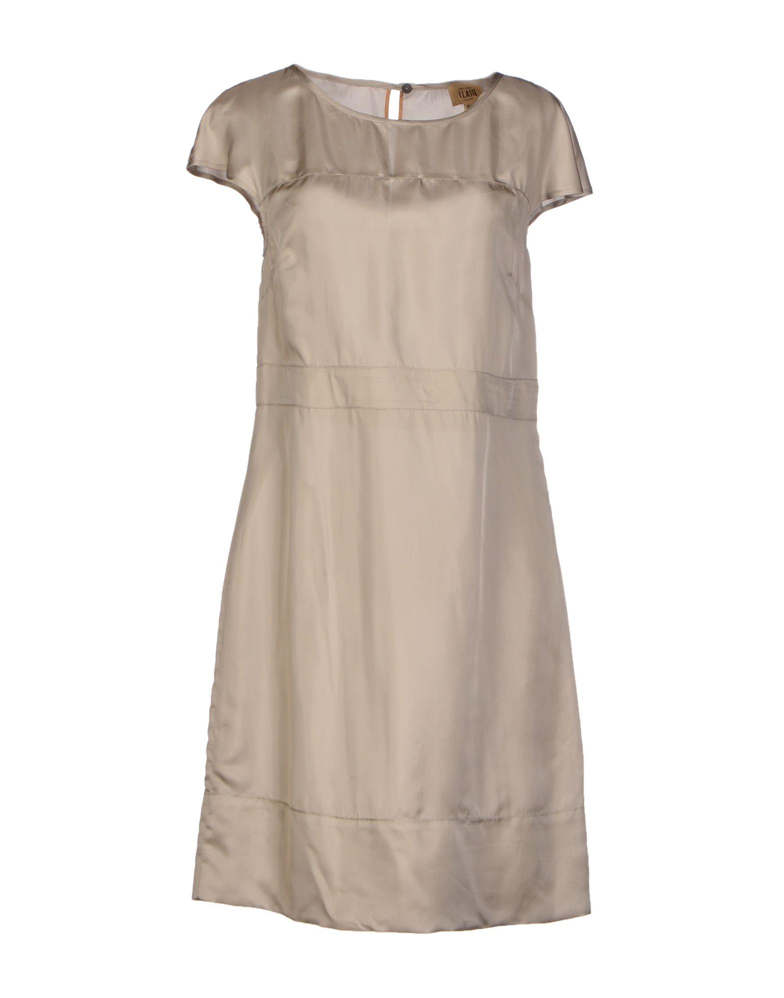 ALVIERO MARTINI 1A CLASSE Short dresses