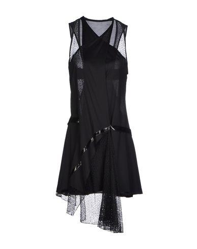 Короткое платье BALENCIAGA 34471244TC