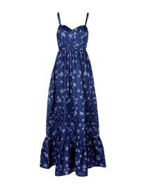 BAND OF OUTSIDERS - Long dress