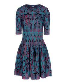 Short dress - M MISSONI
