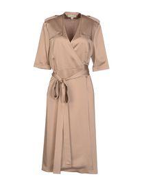 BURBERRY LONDON - Knee-length dress