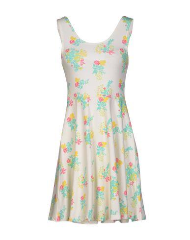 Короткое платье PIECES 34472210FF