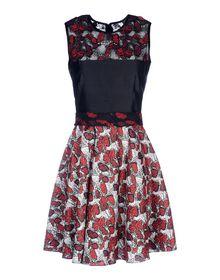 Short dress - RODARTE