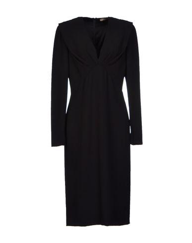 Платье длиной 3/4 BOTTEGA VENETA 34472538IC