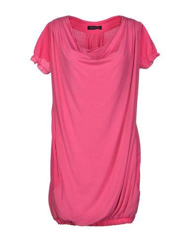 Короткое платье FRACOMINA 34472541JM