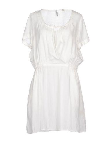 Короткое платье WOOLRICH 34473543CA