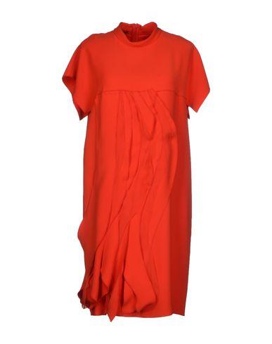 Короткое платье BOTTEGA VENETA 34473700KN