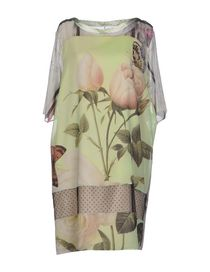 ANTONIO MARRAS - Knee-length dress