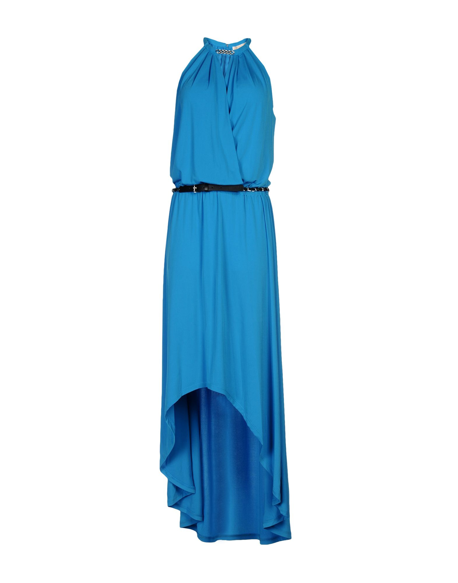 michael kors female michael kors long dresses