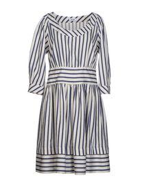 MOSCHINO - Knee-length dress