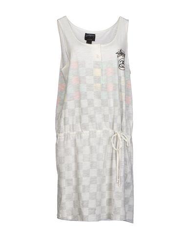 Короткое платье STUSSY 34476392RV