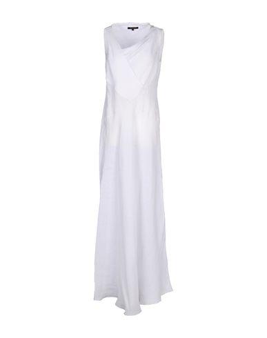 Длинное платье WALTER VOULAZ 34477244FJ