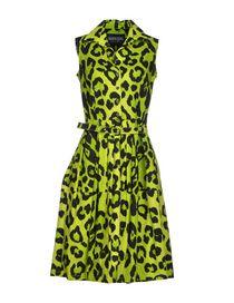 SAMANTHA SUNG - Knee-length dress