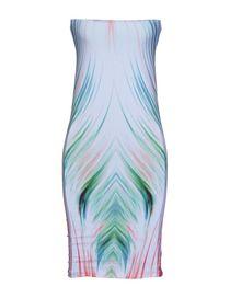 LETUBE - Short dress