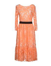 MSGM - Knee-length dress