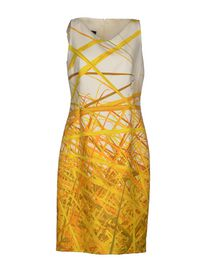 AKRIS - Short dress