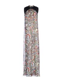 MATTHEW WILLIAMSON - Long dress