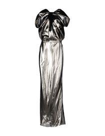 LANVIN - Vestito lungo