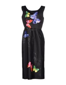 MARC JACOBS - 3/4 length dress