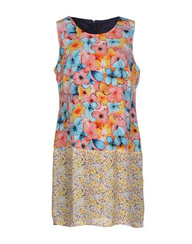 Короткое платье ANGEL EYE 34480910GG