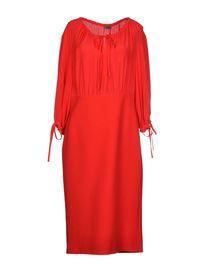 McQ Alexander McQueen - Knee-length dress