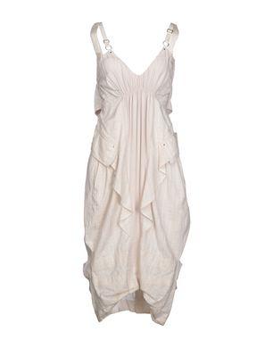 HIGH - Knee-length dress