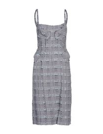 THOM BROWNE - Knee-length dress