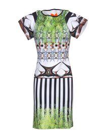 CLOVER CANYON - Short dress