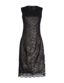PLEIN SUD JEANIUS - Knee-length dress