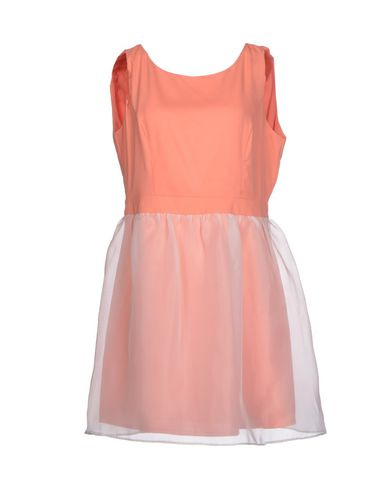 Короткое платье ANGEL EYE 34484781WL