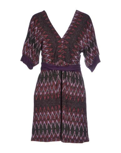 Короткое платье LAVAND. 34484895XQ