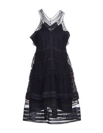 CHLOÉ - Knee-length dress