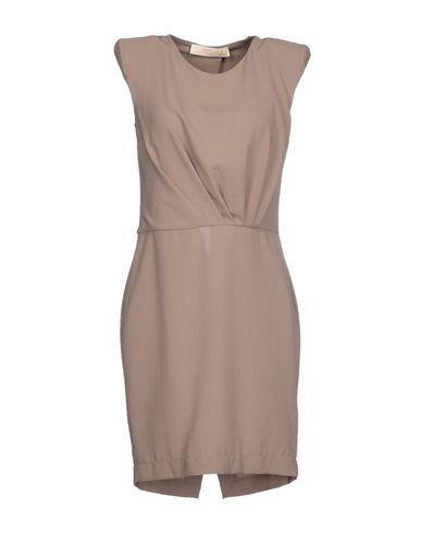 Короткое платье AMBRA ANGIOLINI X ANIYE BY 34486402TT