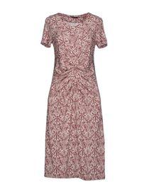 PESERICO - Knee-length dress