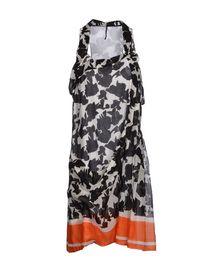 LIVIANA CONTI - Knee-length dress