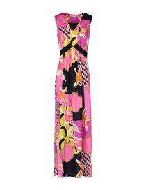 CLIPS MORE - Long dress