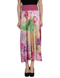 <YOOX> BELLISSIMA BY RAFFAELLA RAI レディース 7分丈スカート画像