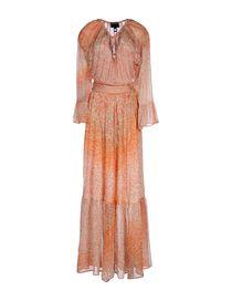 CLASS ROBERTO CAVALLI - Long dress