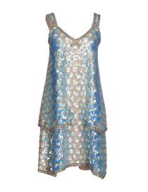 MAISON MARGIELA - Short dress